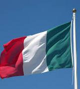 доставка из Италии в Россию